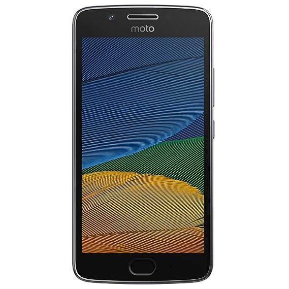 Amazon com: Motorola Moto G5+ Plus 32GB (5th Generation) XT1680