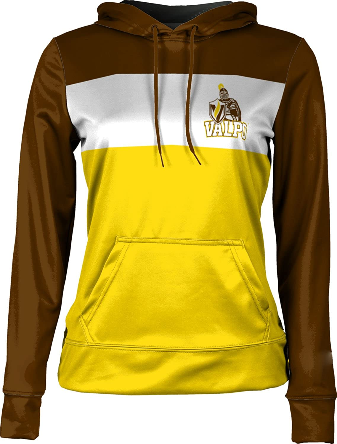 Prime Valparaiso University Girls Pullover Hoodie School Spirit Sweatshirt