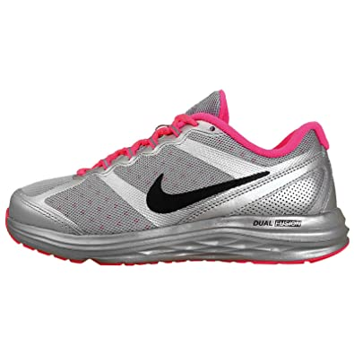 e7cb82b50fc Image Unavailable. Image not available for. Color  NIKE Kid s Dual Fusion  Run 3 ...