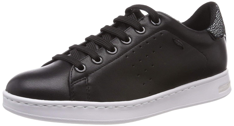 negro (negro) Geox D Jaysen A, Hauszapatos para mujer