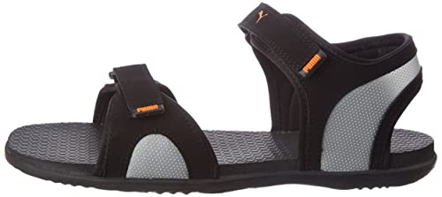 4b200f61379c Puma Men s Relay Idp Athletic   Outdoor Sandals  Buy Online at Low ...