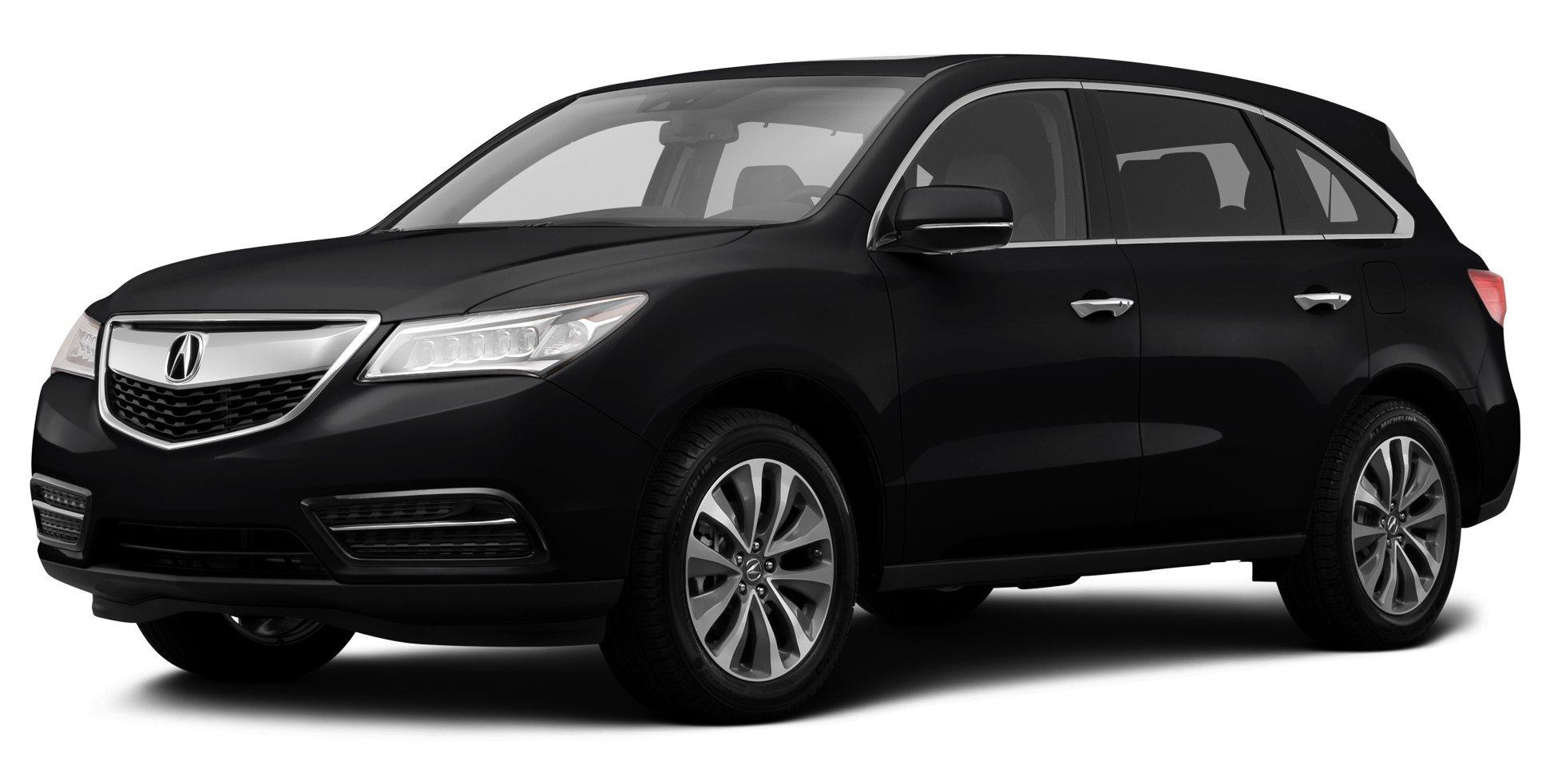 Infiniti Qx60 Seating Capacity >> Amazon.com: 2015 Toyota Highlander Reviews, Images, and ...
