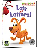 WordWorld: Lots of Letters