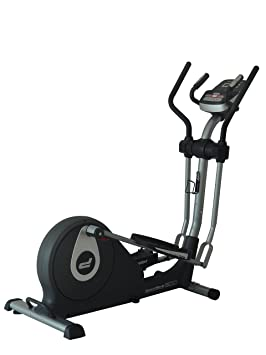 Pro Form Space Saver 600 - Elíptica de fitness, color negro