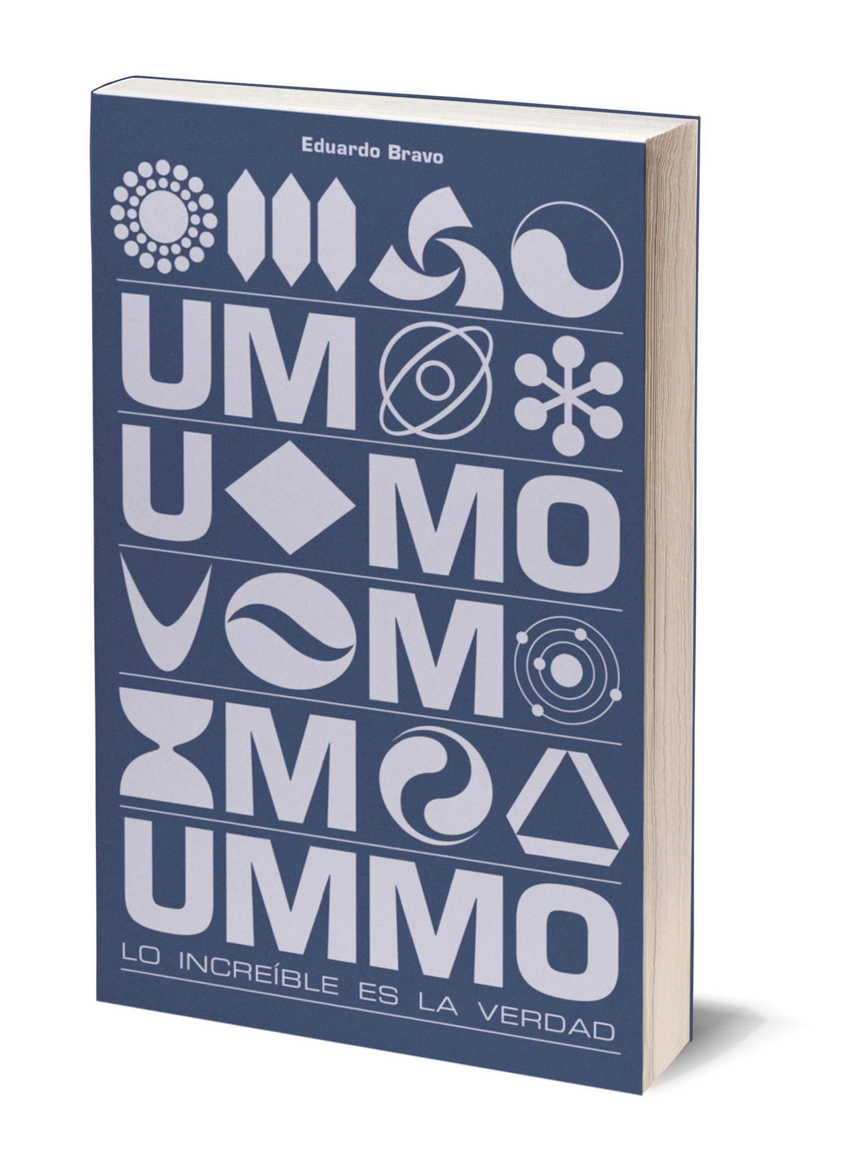 UMMO LO INCREIBLE ES LA VERDAD: 9788494672682: Books - Amazon ca