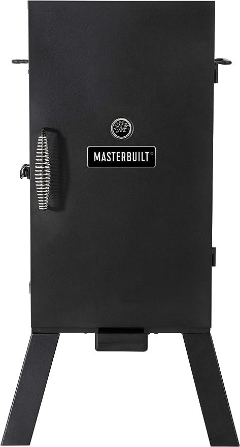 Masterbuilt MB20070210 Analog Electric Smoker - The Best Performance