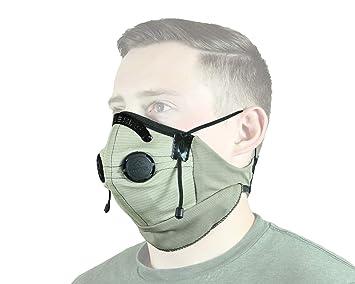 Amazon.com: Máscara antipolvo para motociclista de ...
