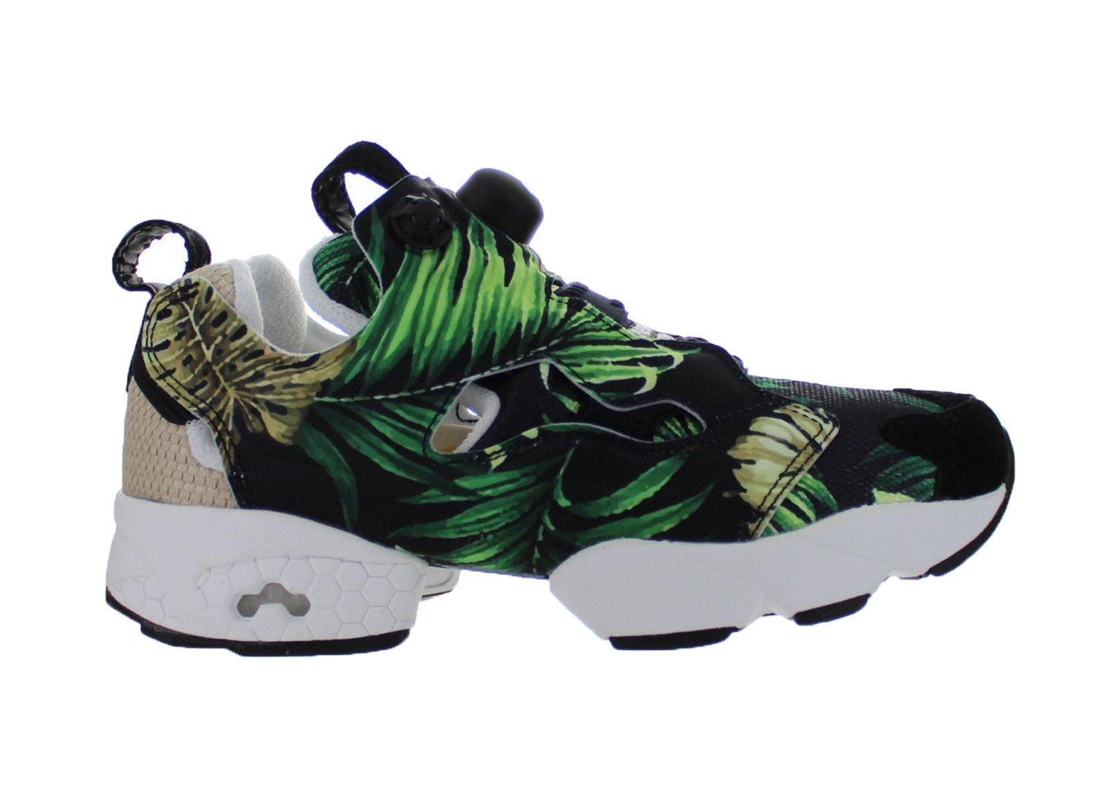 6579a9736d0c Reebok Instapump Fury JG Classic Women s Shoes Size 5.5  0889768122557   Amazon.com  Books
