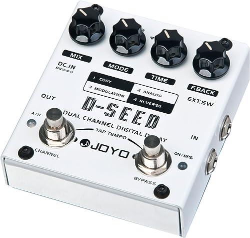 JOYO D-SEED BUNDLE Acoustic Guitar Nut
