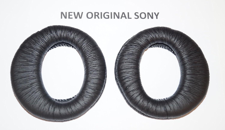 RF865RK Headphones 2 pieces SONY Genuine Replacement Ear Pads cushions for SONY MDR-RF985R RF985RK RF865R 1 pair