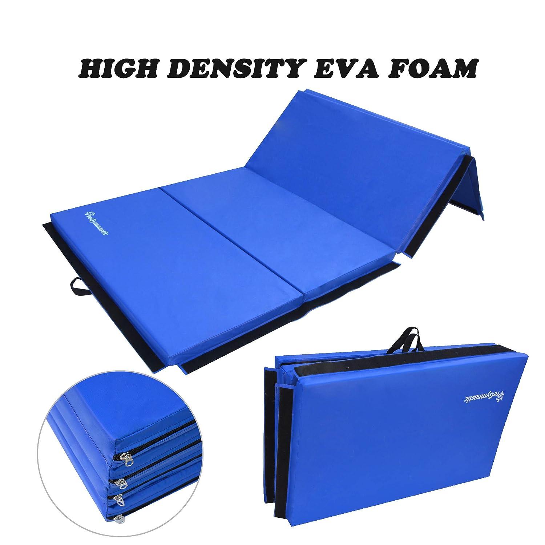 Product fabrication equipment for acrobatics and gymnastics