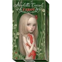 Nicoletta Ceccoli Tarot: 78 Full Colour Cards and Instructions