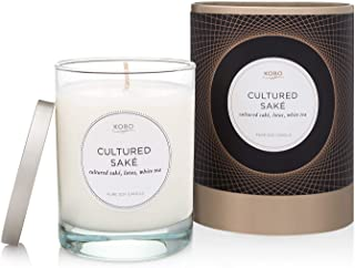 product image for KOBO Cultured Sake Candle