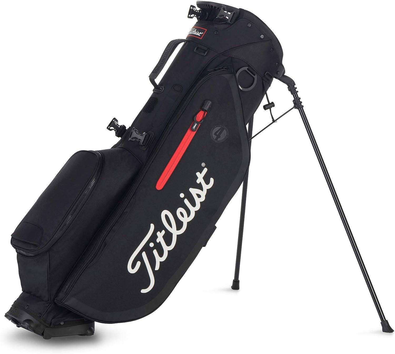 Titleist Players 4 Golf Bag