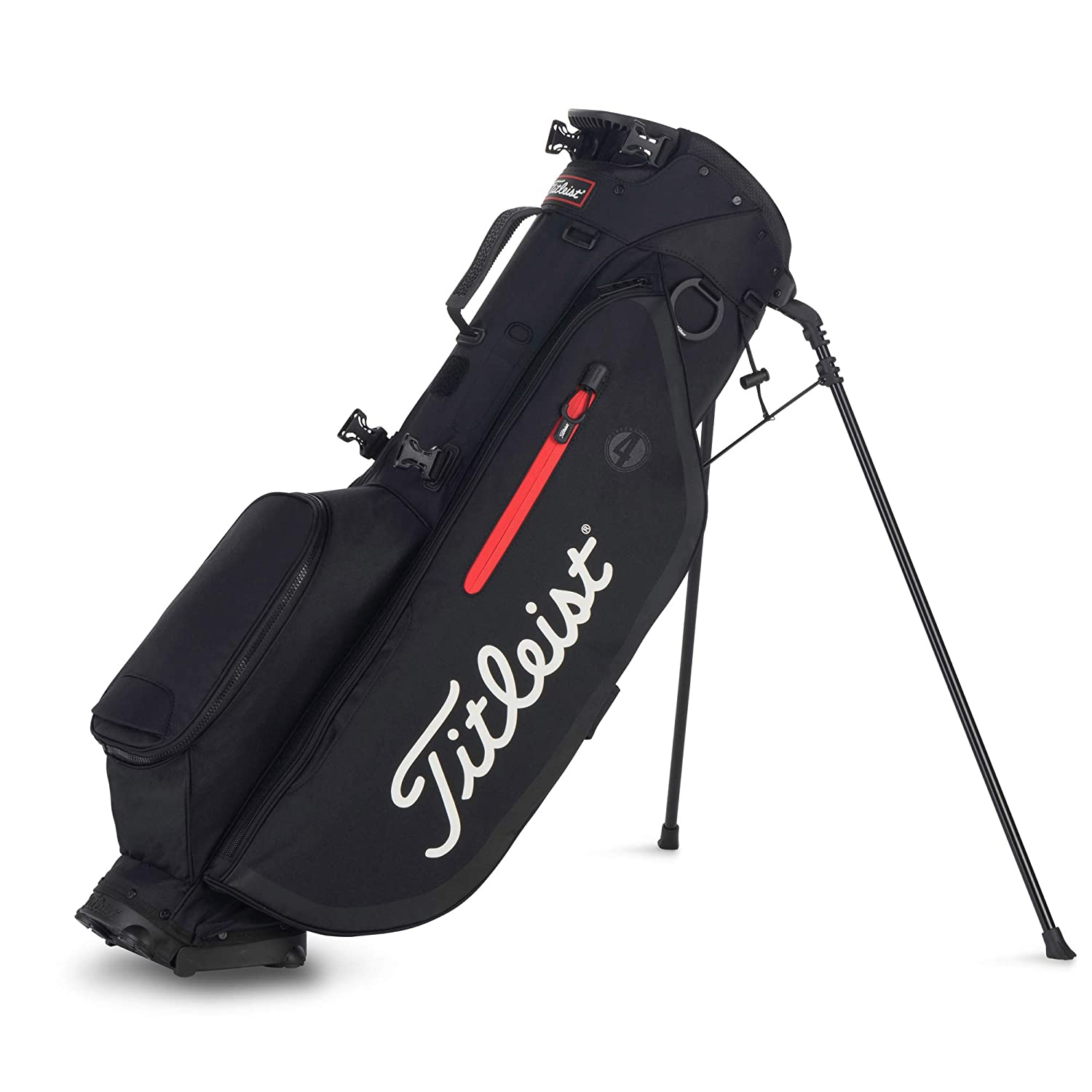 Titleist Players 4 Bolsa para Palos Golf, Hombre