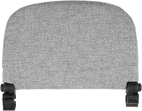 Noir Manyo Marche Pied pour Poussette Universelle Mini Buggy Board Roue /à 360 /° Planche Poussette P/édale Pliable