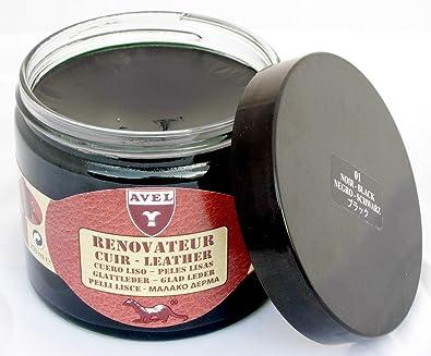 Avel - Rafraîchissante Crème Balsamique Pour La Peau (bleu Marine 06), 250 Ml
