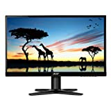 Amazon Price History for:Acer G247HYL bmidx 23.8-Inch IPS Full HD (1920 x 1080) Widescreen Zero Frame Monitor with Built-in Speakers (VGA, DVI & HDMI ports)