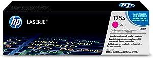 HP 125A | CB543A | Toner Cartridge | Magenta