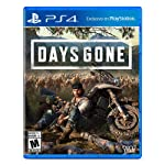 Days Gone - PlayStation 4 - Standard Edition