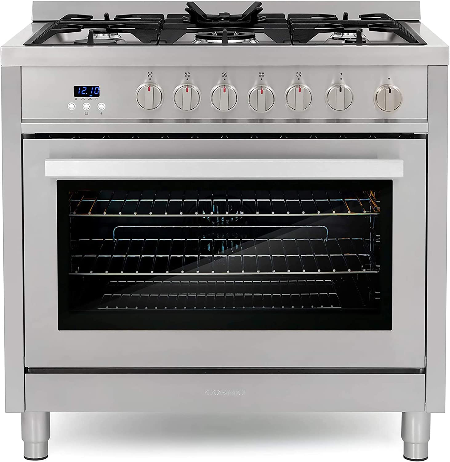 Cosmo COS-965AGFC 36 in. Gas Range