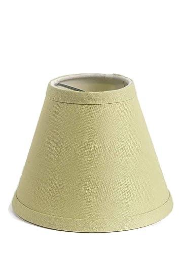 Amazon.com: urbanest – Lámpara de techo con brazos (Lino ...