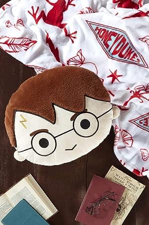 Primark Home Housse de coussin officielle visage Harry Potter 260939dbdd23