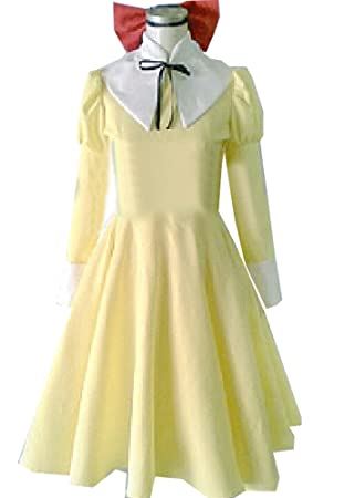 yellow dress amazon prime 618 0660