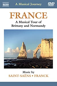 France: Brittany and Normandy