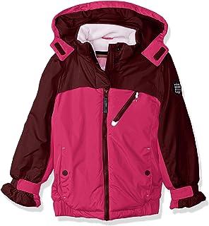 9c5ebd8ef361 Amazon.com  Big Chill Little Girls Board Jacket