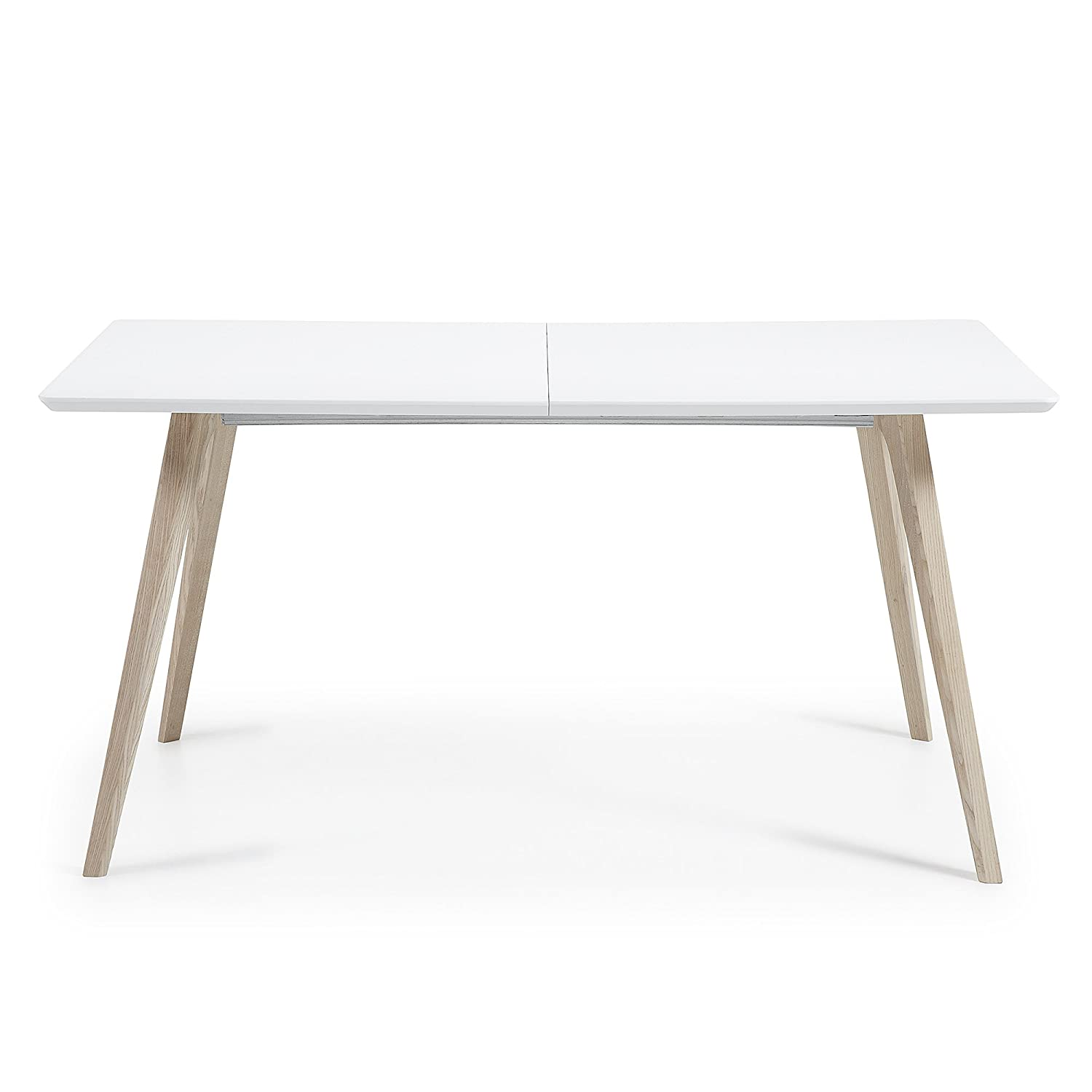 260X100 Home Extensible Cm Kave Eunice160 Table f6gbv7Yy