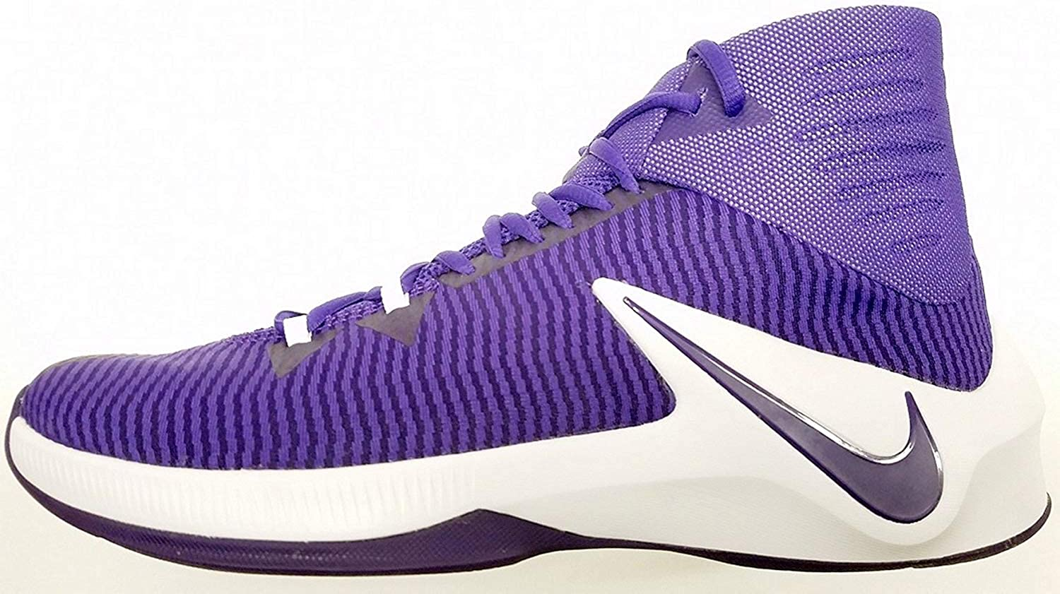 Nike Men's Zoom Clear Out TB Basketball