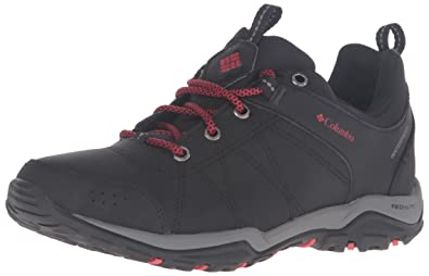 5886a72230 Columbia Damen Fire Venture Low Waterproof: Amazon.de: Schuhe ...