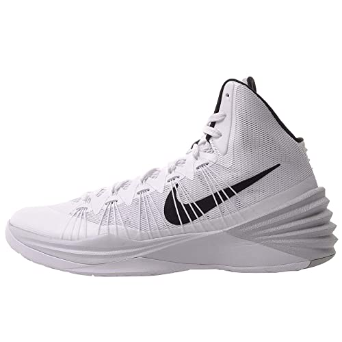 6cf2ad2978f0 Nike Hyperdunk 2013 TB Mens Basketball Shoes 584433 100 (12 D(M) US)   Amazon.ca  Shoes   Handbags