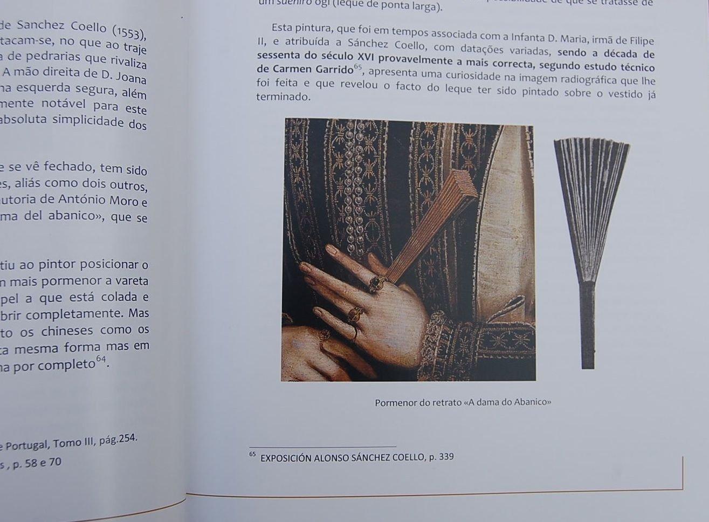 BRISAS DE LEQUES BOOK ABOUT ANTIQUE FANS: Maria Luisa Pedroso, Carlos Farinha, Norberto Infante Pedroso: 9789892047973: Amazon.com: Books