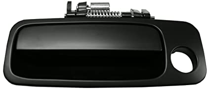 Amazon.com: Depo 312-50011-122 Toyota Camry Front Driver Side ...