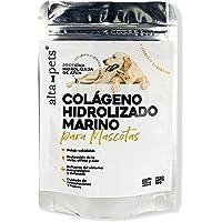 N Colágeno para Mascotas | Hidrolizado 100% Orgánico & Puro | Cuidado de Cadera y articulaciones + Soporte de Artritis…