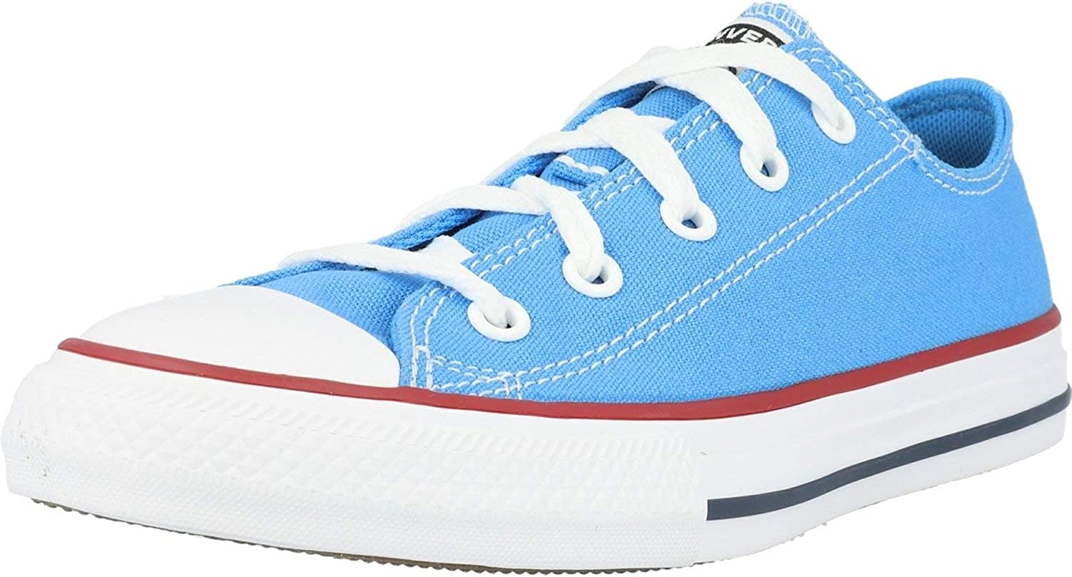 Converse All Star Ox Boys Sneakers Blue