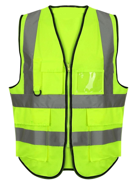 Rimi Hanger High Visibility Work Wear Reflective S/5XL