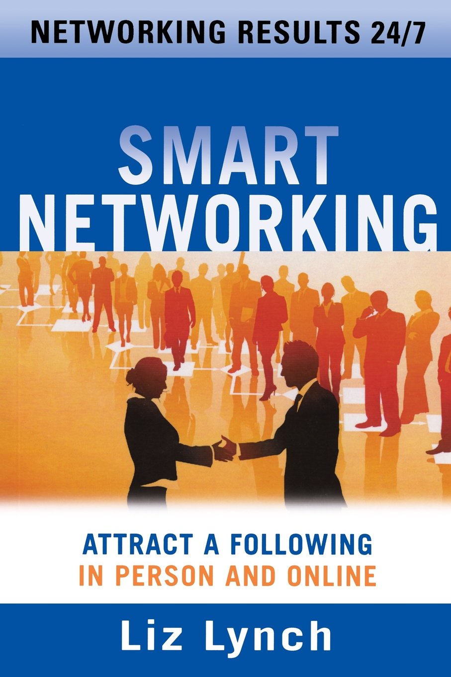 Smart Networking Attract Following Person product image