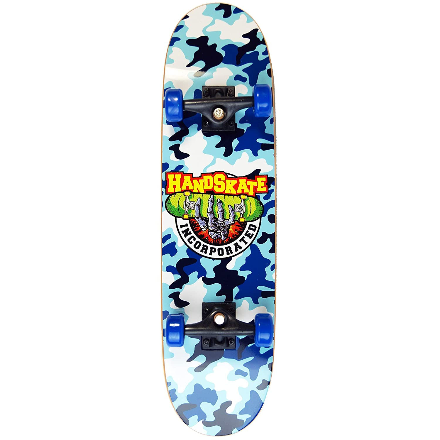 Hand board 10 inches hand skateboard tech large finger 27cm