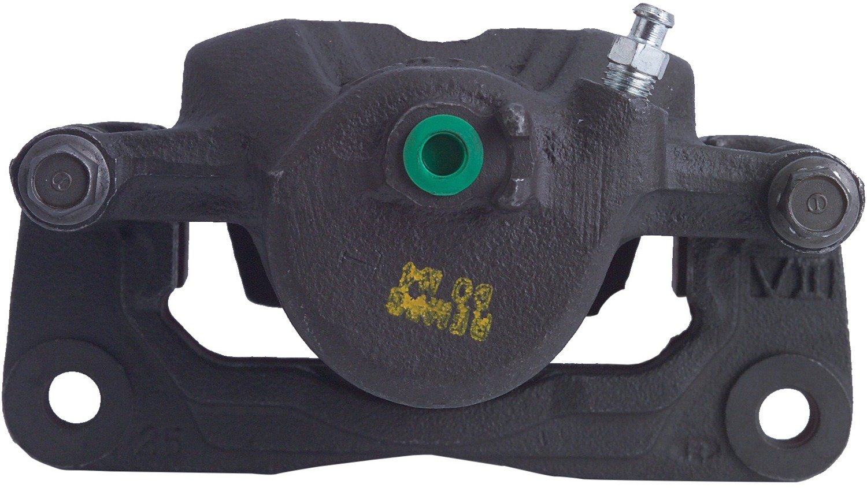 Unloaded Cardone 19-B762 Remanufactured Import Friction Ready Brake Caliper A1 Cardone