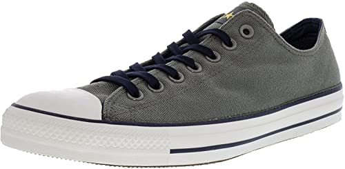 9819fb50fa0 Image Unavailable. Image not available for. Color  Converse Chuck Taylor  All Star Ox Charcoal ...