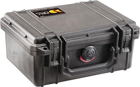 Peli 1150 Behälter Für Optische Und Elektronische Kamera