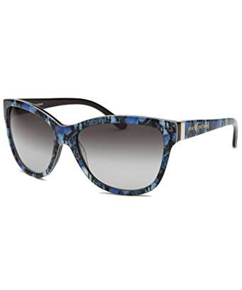 3b9fe0d0102 Image Unavailable. Image not available for. Color  Juicy Couture 526 S Womens  Sunglasses ...