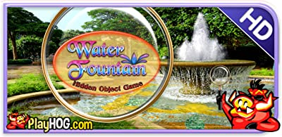 Water Fountain - Find Hidden Object Game [Download]