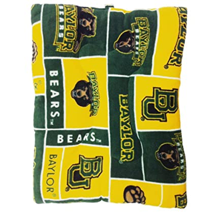 3f38ea2aa7c Amazon.com : Baylor University Bears Pet Bed - Small (18