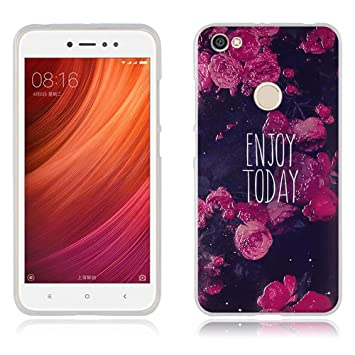 fubaoda Funda Xiaomi Redmi Note 5A Prime Carcasa Protectora ...