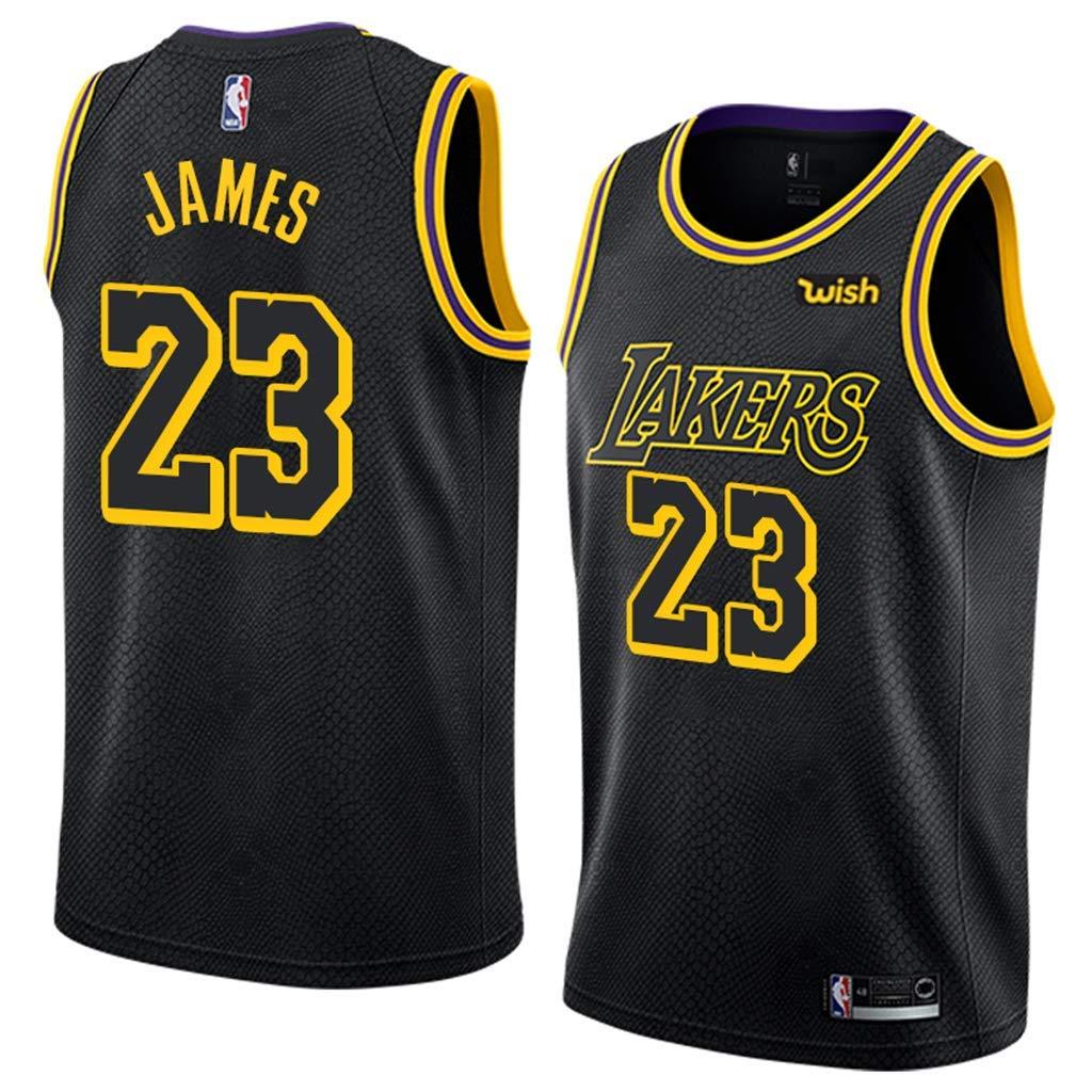 outlet store 5eb98 25380 Amazon.com: Majestic Athletic Men's Lebron James Los Angeles ...