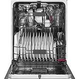 GE PDT845SMJES Integrated Dishwasher